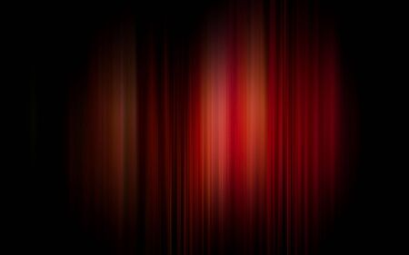 Abstract red background Banque d'images