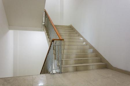 Treppen im Büro