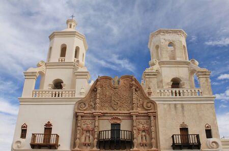 southwest: Mission in the Desert Southwest pt2