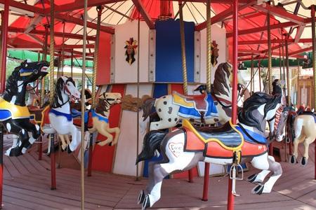 merry go round: Carnival   Merry go Round  Carousel