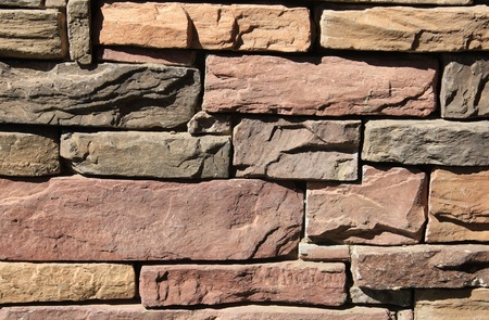 textures: Brick Wall Patterns and Textures