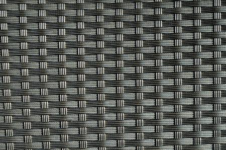 Dark grey shimmering mesh Stockfoto