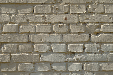 Masonry bricks with shadows in the joints Stok Fotoğraf