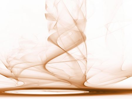 cyclonic: Sheer cyclonic action, fractal abstract background.