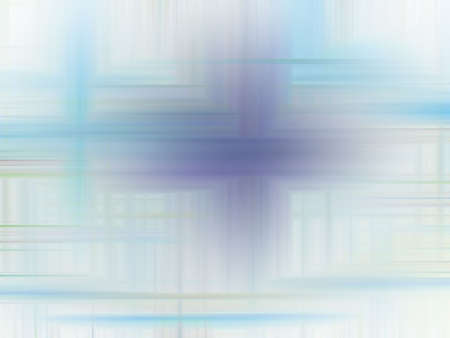 Shades of colors weaving together (computer generated, fractal abstract background) Stock Photo - 1884766