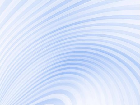 Shaded blue, thin curving stripes Stock Photo - 2330471