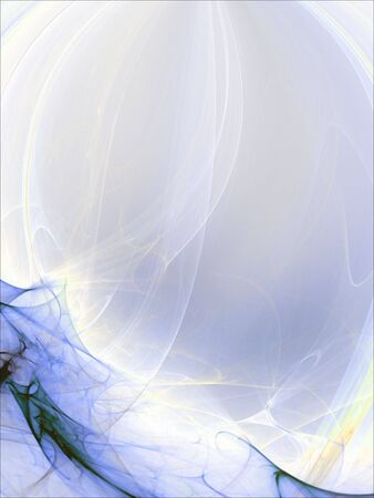 sheer: Sheer, layered textures (computer generated, fractal abstract background)