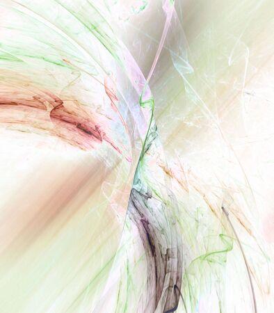 marbled effect: Collage de mezclas y texturas en un efecto de luz de m�rmol - fractal resumen de antecedentes  Foto de archivo