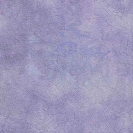 mottled: Abstract Background - Mottled colors of violet with etched effect and paper grain texture. Stock Photo