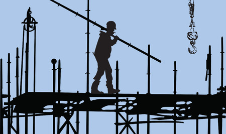 career plan: construction worker