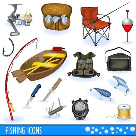 釣りのアイコン