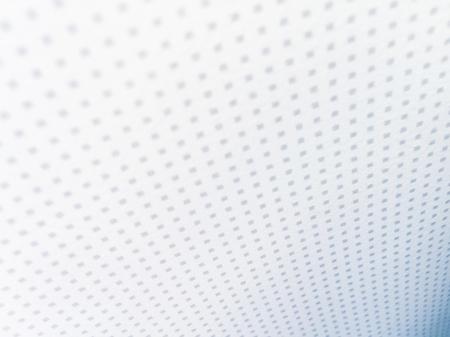 白の水玉を抽象化し、灰色のパターンの壁紙、背景のシームレス パターン 写真素材