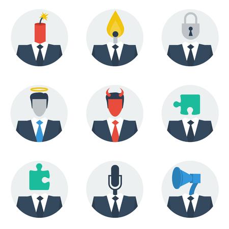 comité d entreprise: Manager caractéristiques