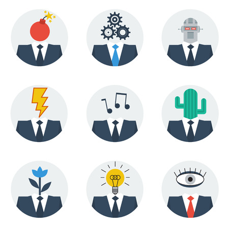 feature: Manager features Illustration