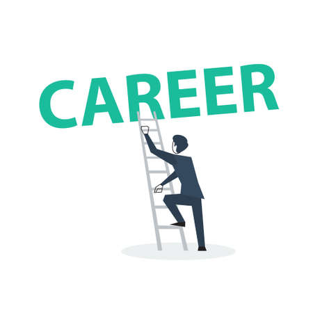 incorporate: Career ladder
