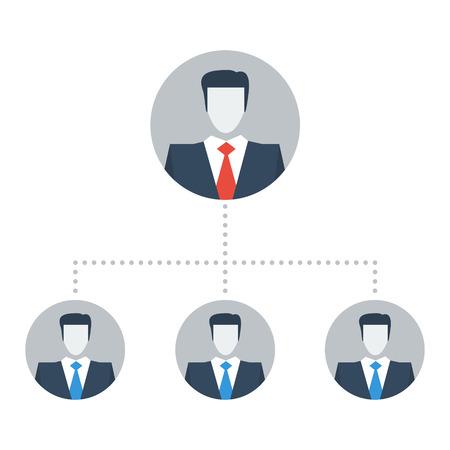 jerarquia: Administrador de jerarquía