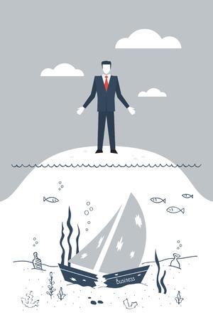 fiasco: A business failure