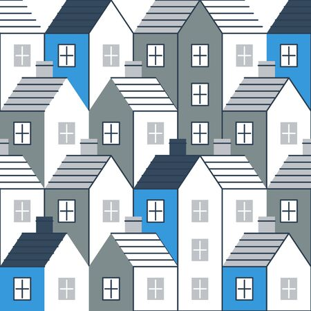 house construction: Houses background