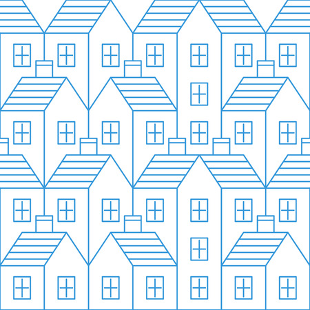houses: Houses background