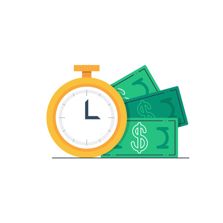 annuity: Time is money