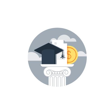 proficiency: Education concept, grants