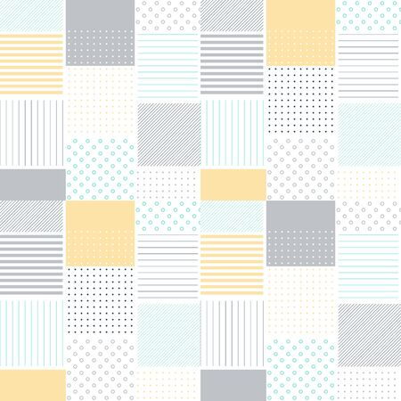subtle: Subtle geometric background Illustration