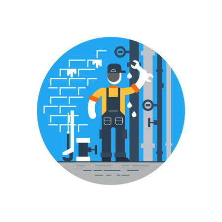 Services de plomberie