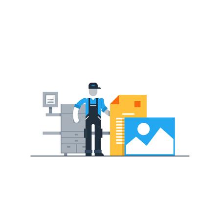 servizi Printshop