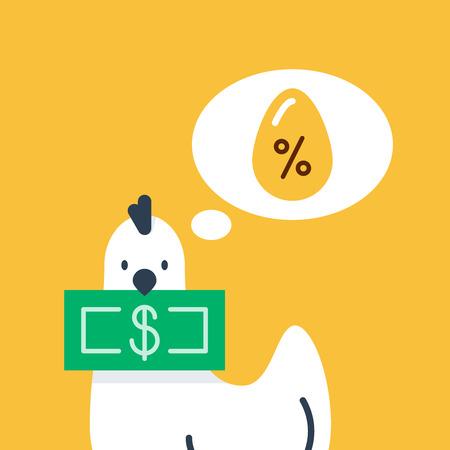 Interest rate, bank deposit, savings account
