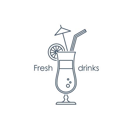 refreshing: Refreshing drinks