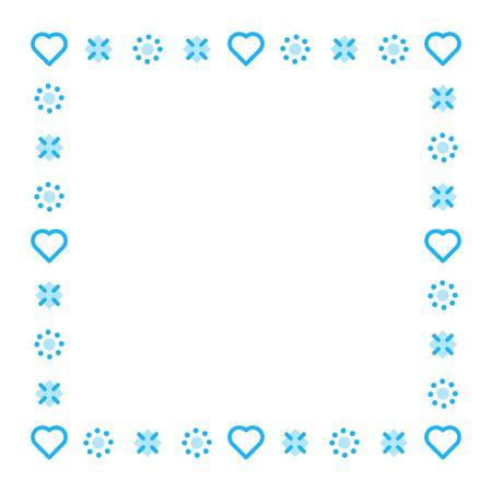 women subtle: Love theme decoration