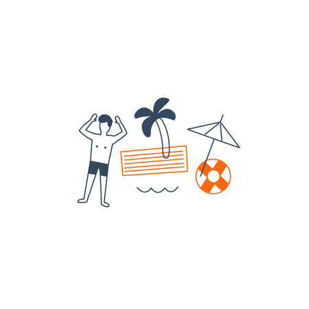 activities: Summer activities