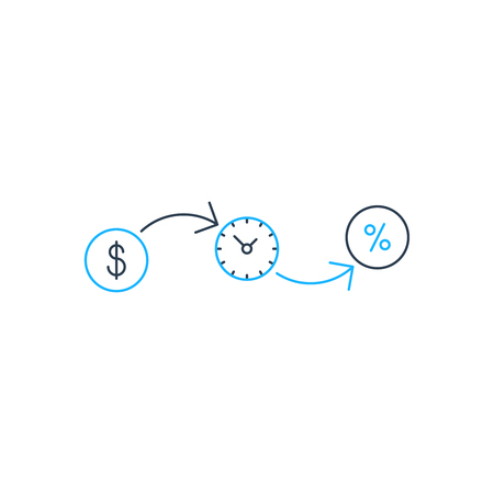 time account: Time is money