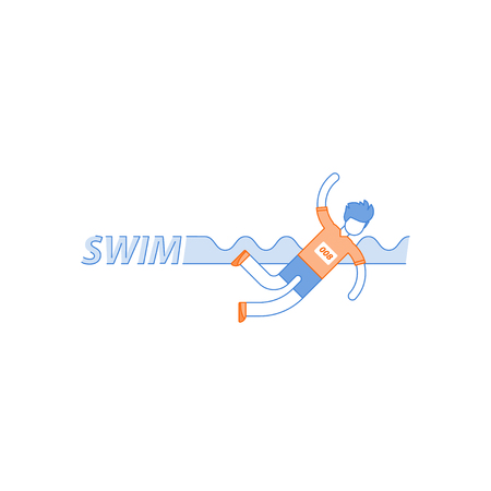 agile: swimming sport