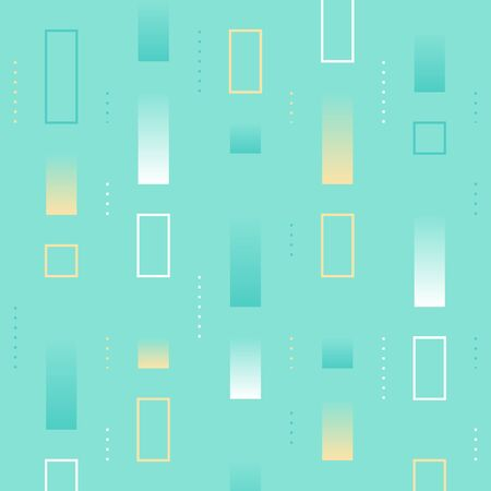 Abstract geometric background, subtle patchy pattern, graphic design, creative backdrop, vector illustration