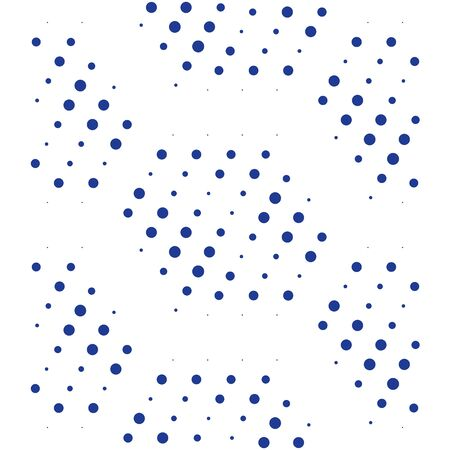 Pattern with dots, subtle background, minimalist design, concept graphic