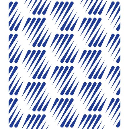 Graphic pattern with contrast lines, abstract concept,
