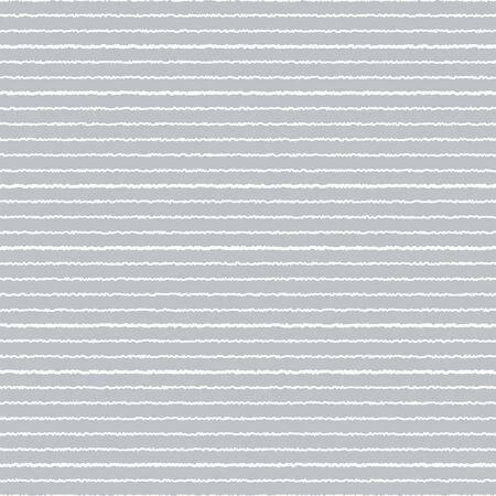 Rough line pattern, stripe background, subtle backdrop, vector illustration Ilustração