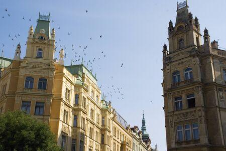 Prague Фото со стока