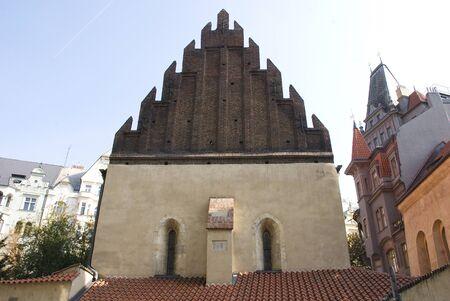 Prague Stockfoto