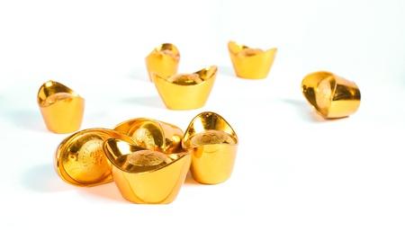 lingotto: Old Money cinese in oro