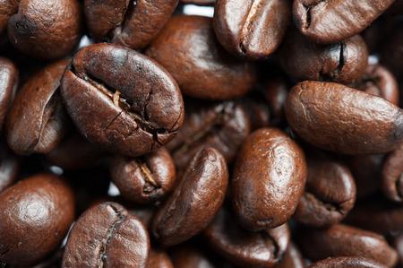jamoke: Roasted Coffee bean  Stock Photo