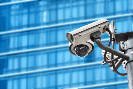 private insurance: security camera and urban video