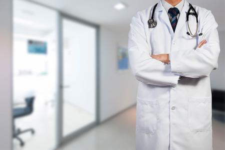 Medical concettuale, ospedale o servizio medico clinica