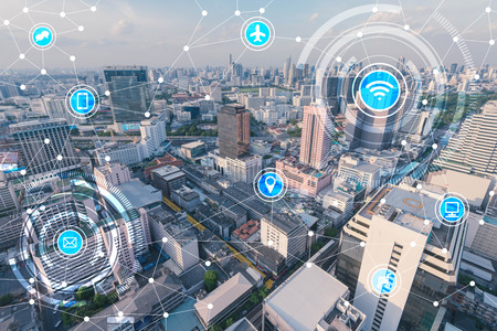 mesh: smart city and wireless communication network, IoT(Internet of Things), era of internet, internet of every things, internet in every day lifes