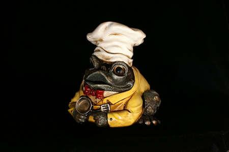 Frog Chef