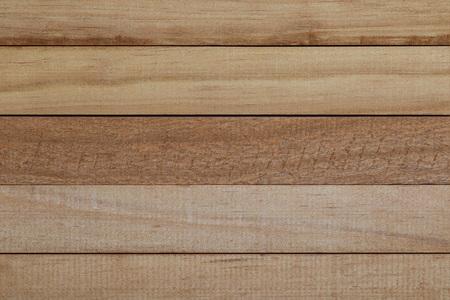 Texture of natural wood slats (unvarnished). Copper, reddish, cherry. Horizontal sense.
