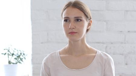 아름다운 여성의 초상