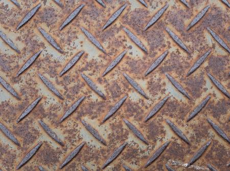 Rusty metal or steel texture background.
