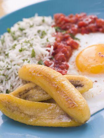 Cuban-Style Rice photo